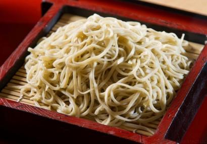 フリー写真, 食べ物(食品), 料理, 麺料理, 蕎麦(そば), ざるそば(もりそば), 和食,