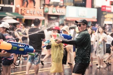 韓国の夏イベントは何がある?韓国女子的ベスト3まとめ