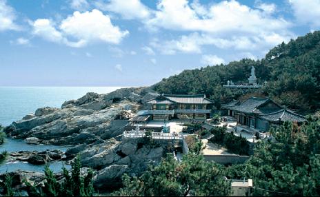 海を抱えた韓国の古寺、海東龍宮寺を賢く楽しめるポイント4つ