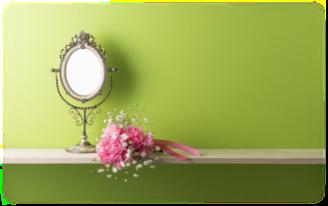 恋愛未経験者は笑顔の練習から!誰でも出来る鏡を使った練習法