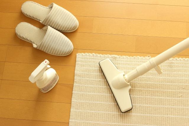 掃除を楽しくする方法5つを元汚部屋住人が教えます!!