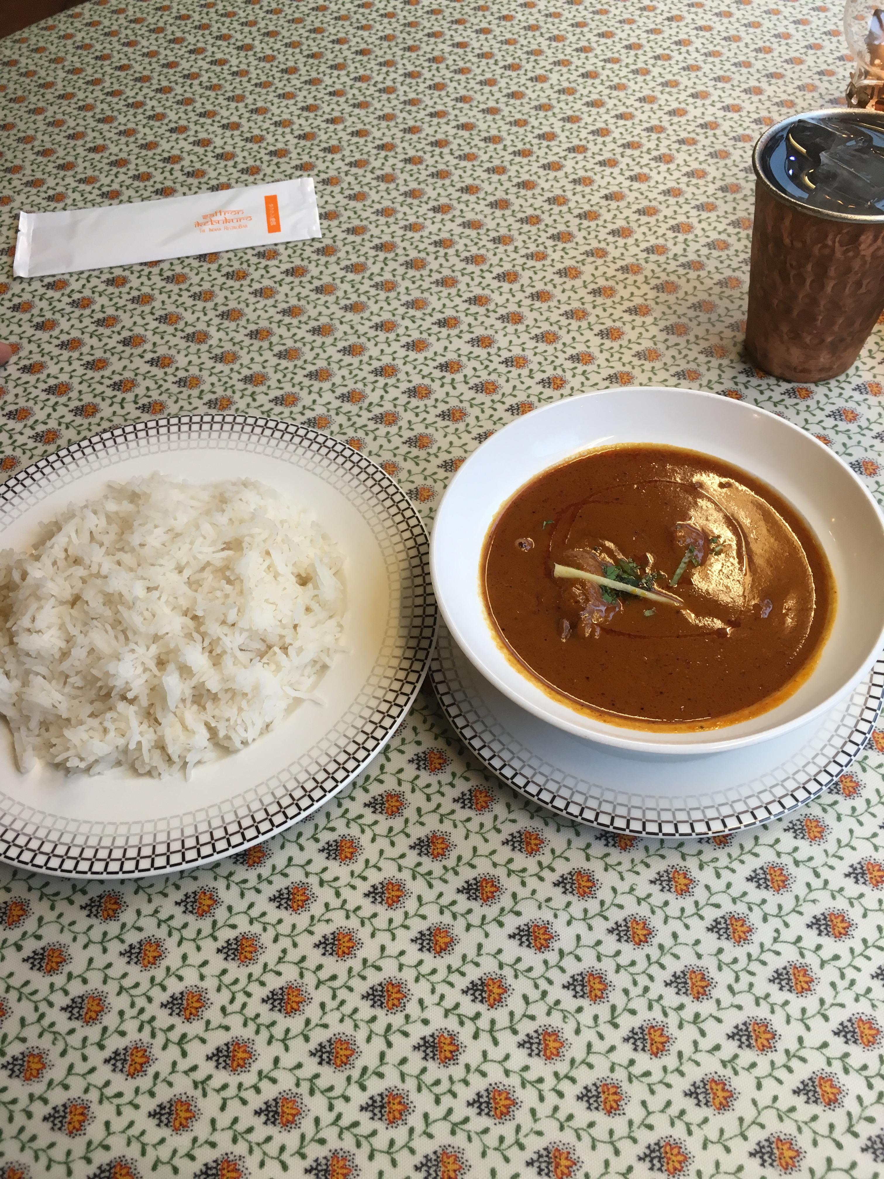 東京の激辛料理!サフラン池袋「世界一辛いカレーセット」を食べきれるか?