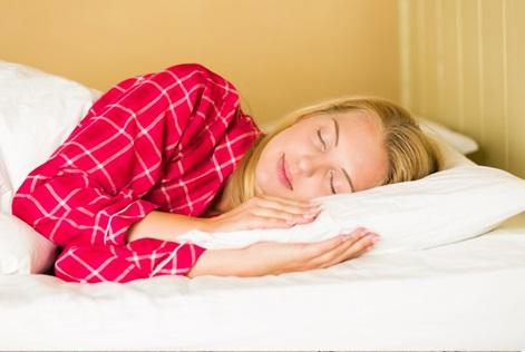 熟睡のコツ。夜に寝れない!寝てもスッキリしない!と悩む方必見!