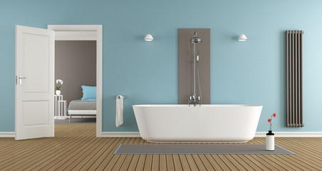 お風呂の正しい入り方とは?実は〇〇な場合に効果的なシャワー浴!