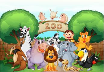 動物園デートで男性がドキッとする仕草とは?動物園で必須な持ち物