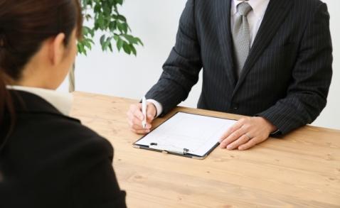 「就活マナー」就職面接が始まるまでのチェックポイント