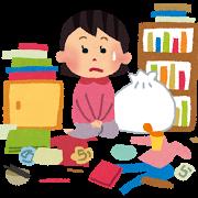 子供のおもちゃの収納どうする?年末の大掃除に役立つ片付け法!