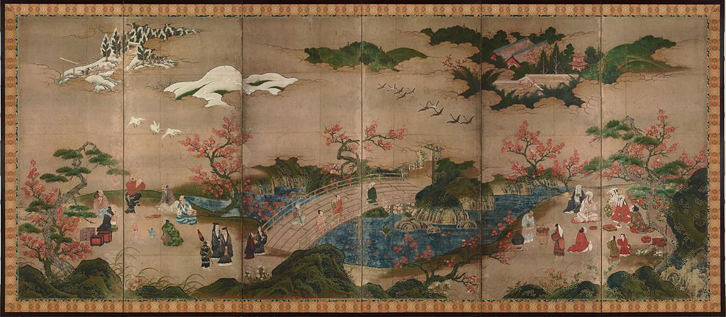 歴史の中に漫画あり?日本美術史に見る現代日本文化のルーツ