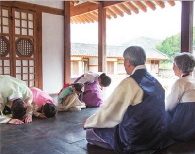 韓国の休日って年何日?日本と比べると多い?少ない?
