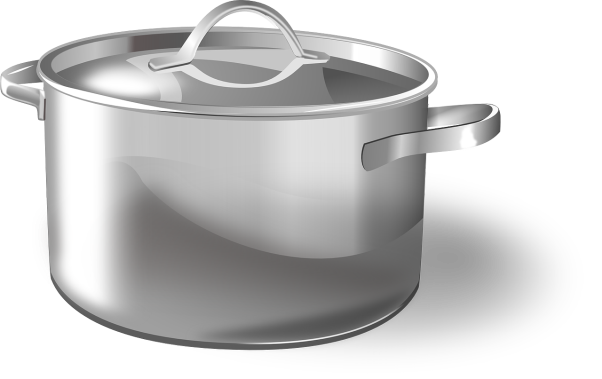 ステンレス鍋の焦げを効果的に落とす意外なアイテムとは?