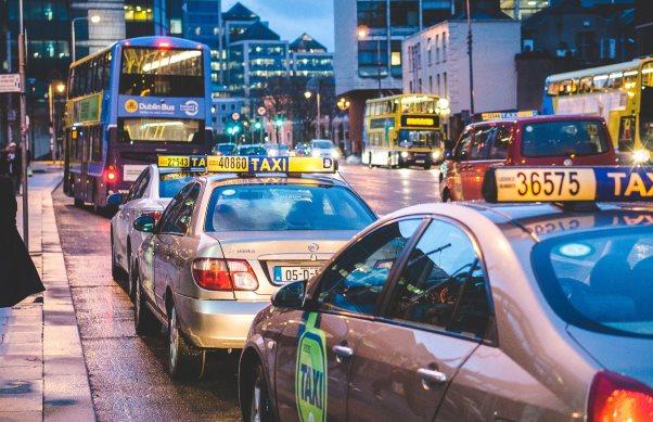 ブラジルでのタクシー事情と注意点。UBERはどうなの?