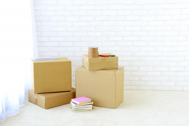 引越しの荷造りは1日で終わる?単身でどれくらいかかるか検証してみました