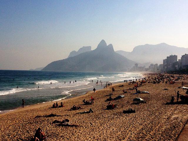 ブラジルの季節は日本と正反対。サンパウロには1日に春夏秋冬が全部ある?