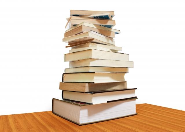 本の断捨離の効果って??100冊以上捨てた本大好きOLが教えます!!