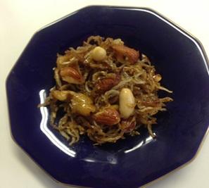 韓国の家庭料理簡単レシピ4選。お店では売ってないごく普通のおかず