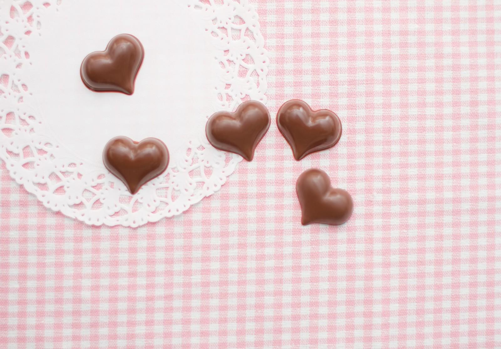 チョコと相性の良い意外な食材は?少し変わったおもしろバレンタイン!