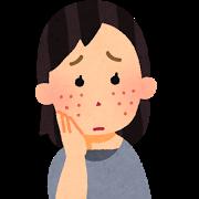 春先の肌荒れの原因は?起こりがちな肌トラブルと6つの解決法とは?