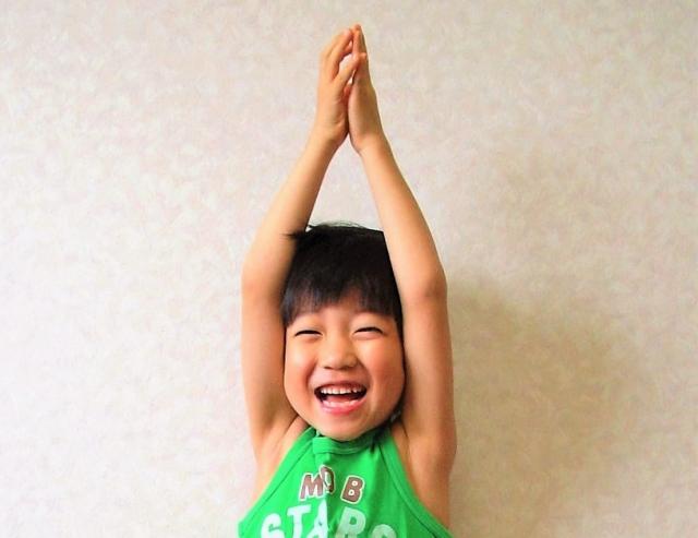 幼稚園児の習い事はどうする? 選び方と続け方のポイントをお伝えします。