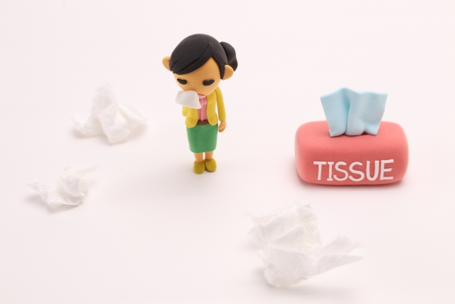 花粉症の予防に!家で簡単に取り入れられる食べ物2個を紹介します。
