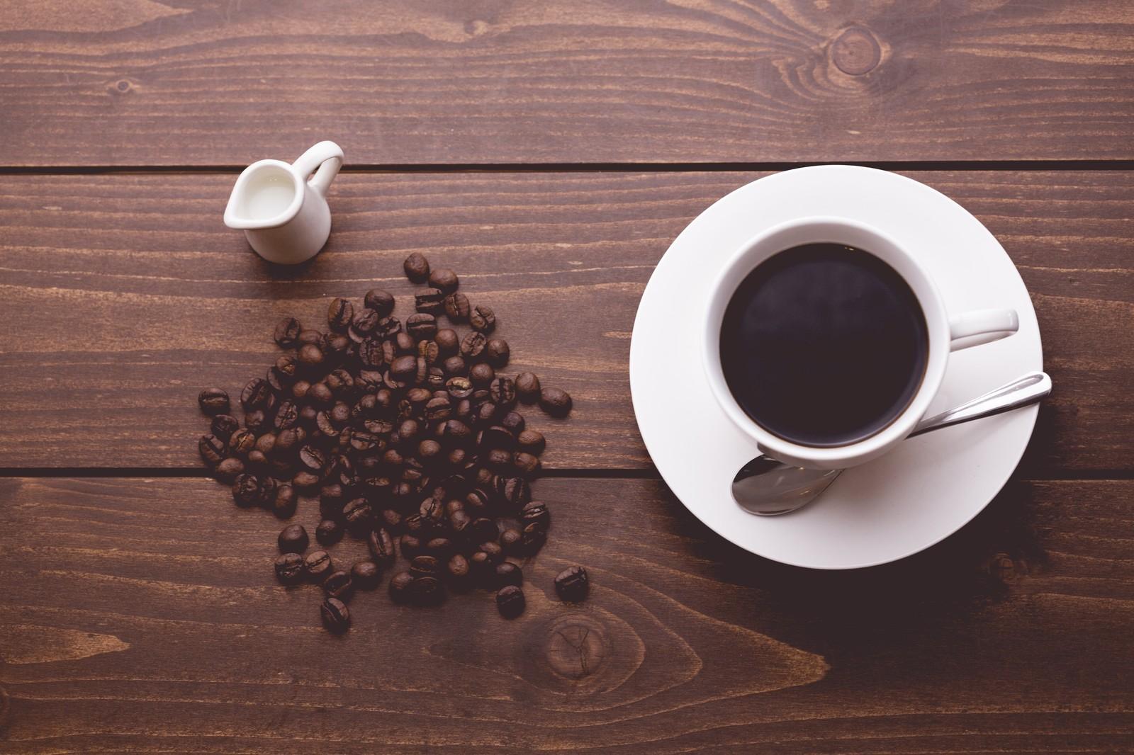 コーヒー・紅茶に入っているカフェイン 知られざる効果・副作用とは?