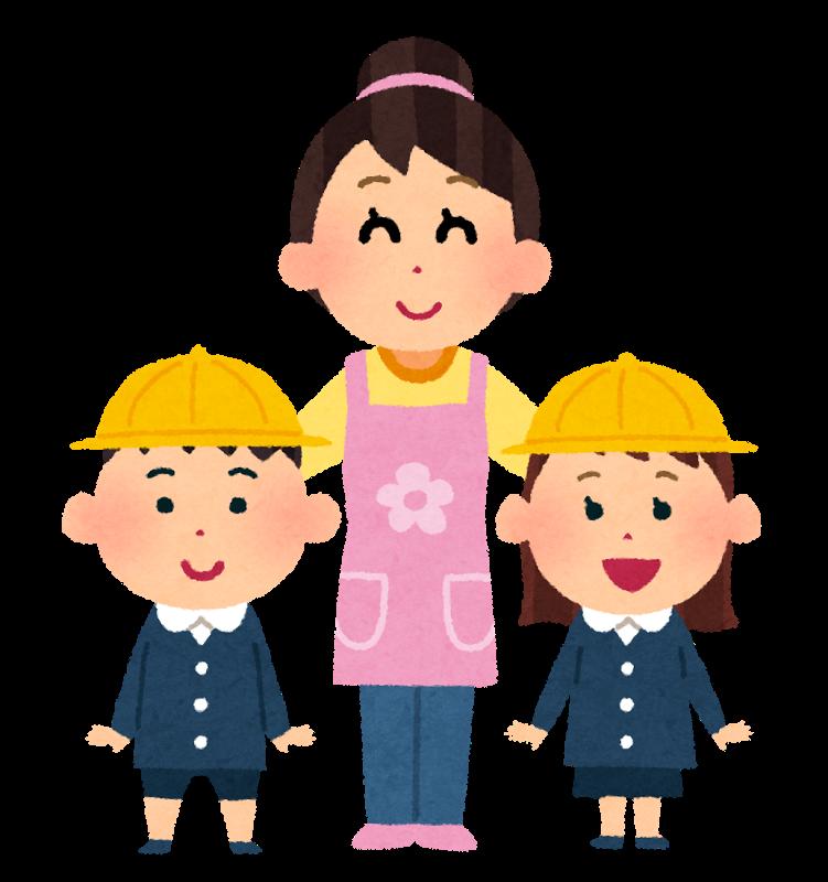 幼稚園入園前に親子で準備!幼稚園入園前にやっておいた方が良いこと4選
