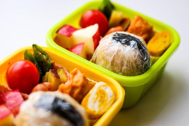 お弁当の作り方に迷う方に。幼稚園入園前に知りたい年少のお弁当テクニック3選