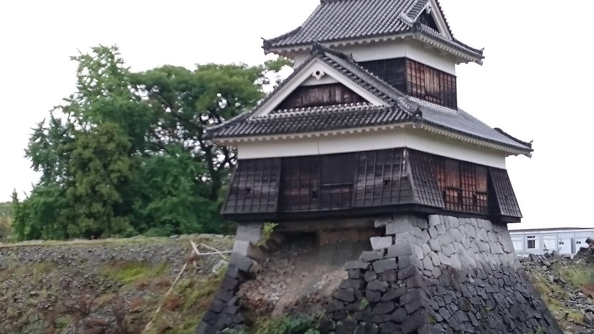 熊本地震復興支援 「くまもと」へ行こう!おススメ居住地・観光スポット