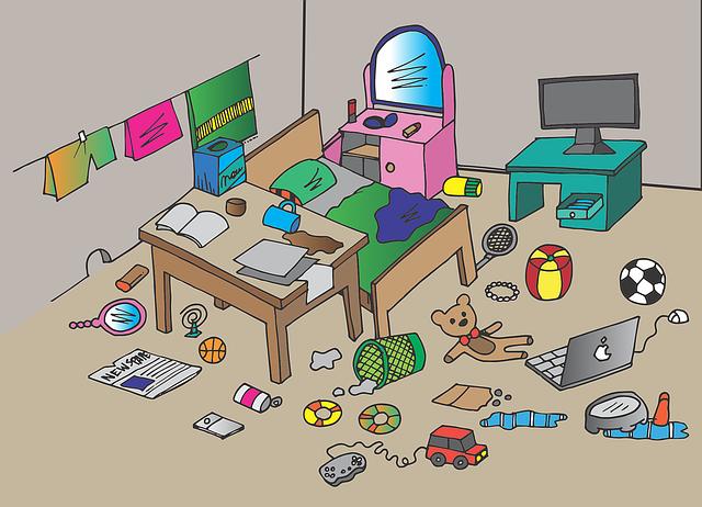 断捨離の効果は部屋が片付くだけじゃない! 運気を上げる片付け方とは?