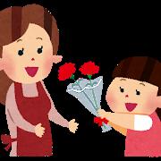母の日の由来やカーネーションを贈る理由とは?知っておきたい大全集!