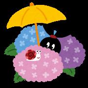 梅雨時の体調不良や食中毒!鬱陶しい時期を少しでも楽しむコツ9選