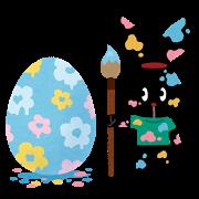 イースター(復活祭)の起源や由来は?家庭でできる楽しみ方6選!