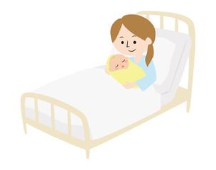 ママが出産後にあったら助かる物とは?産後からの旦那との過ごし方!
