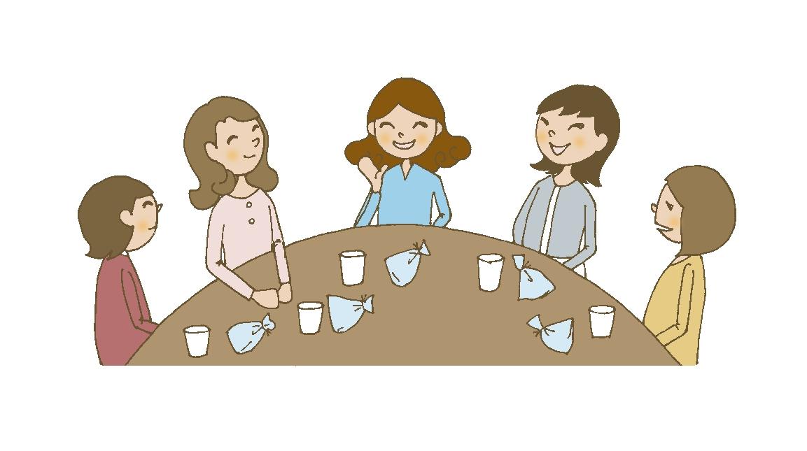 幼稚園の親睦会攻略マニュアル、自己紹介の具体例あります!