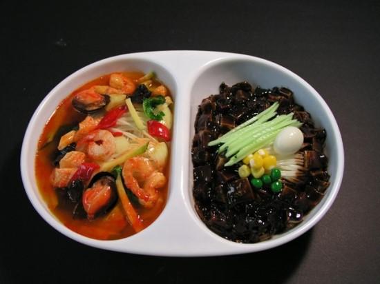 韓国の中華料理とは?日本の中華料理と全然違う!
