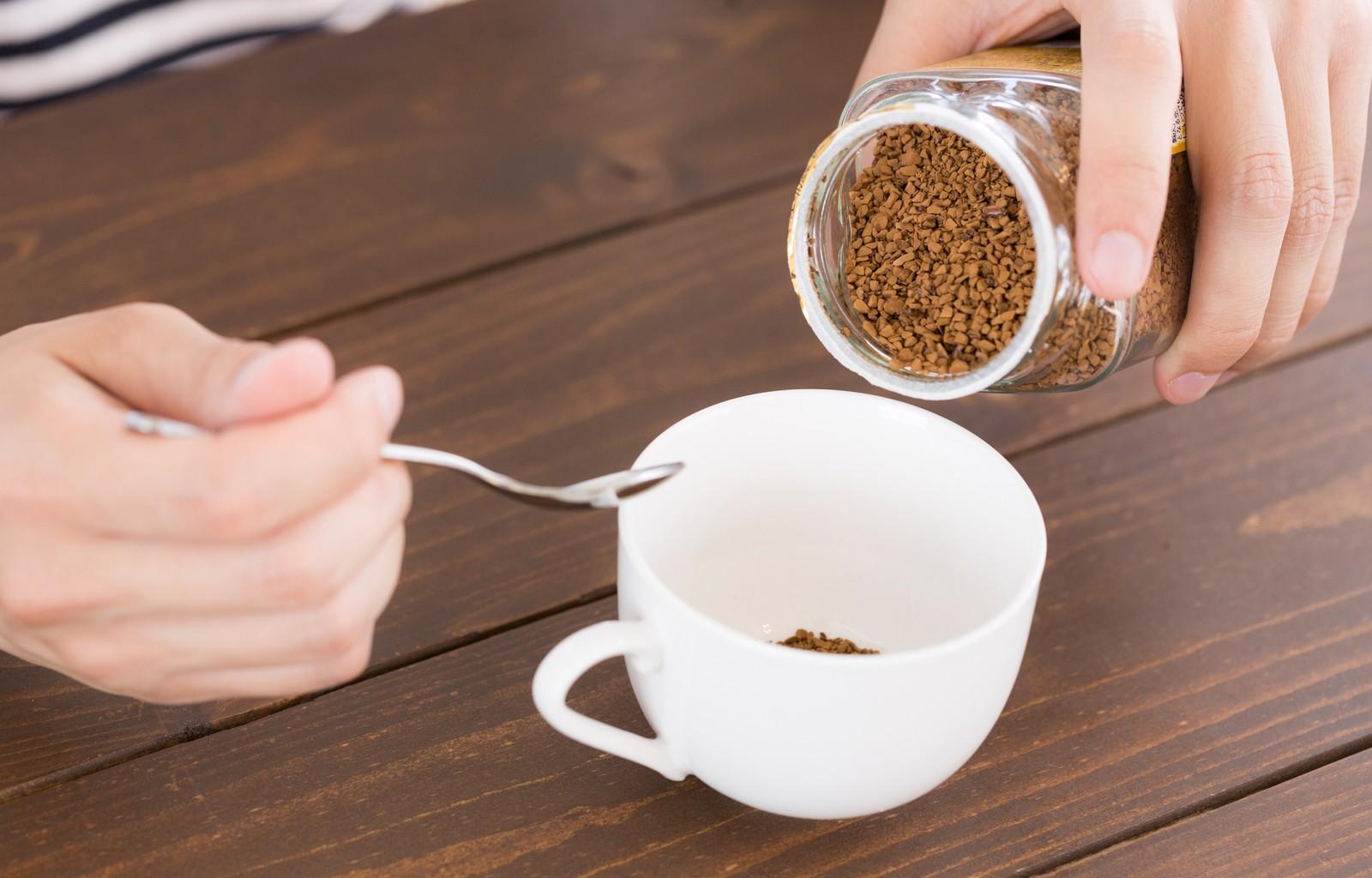 インスタントコーヒーはまずいはウソ?美味しい淹れ方とコツ!