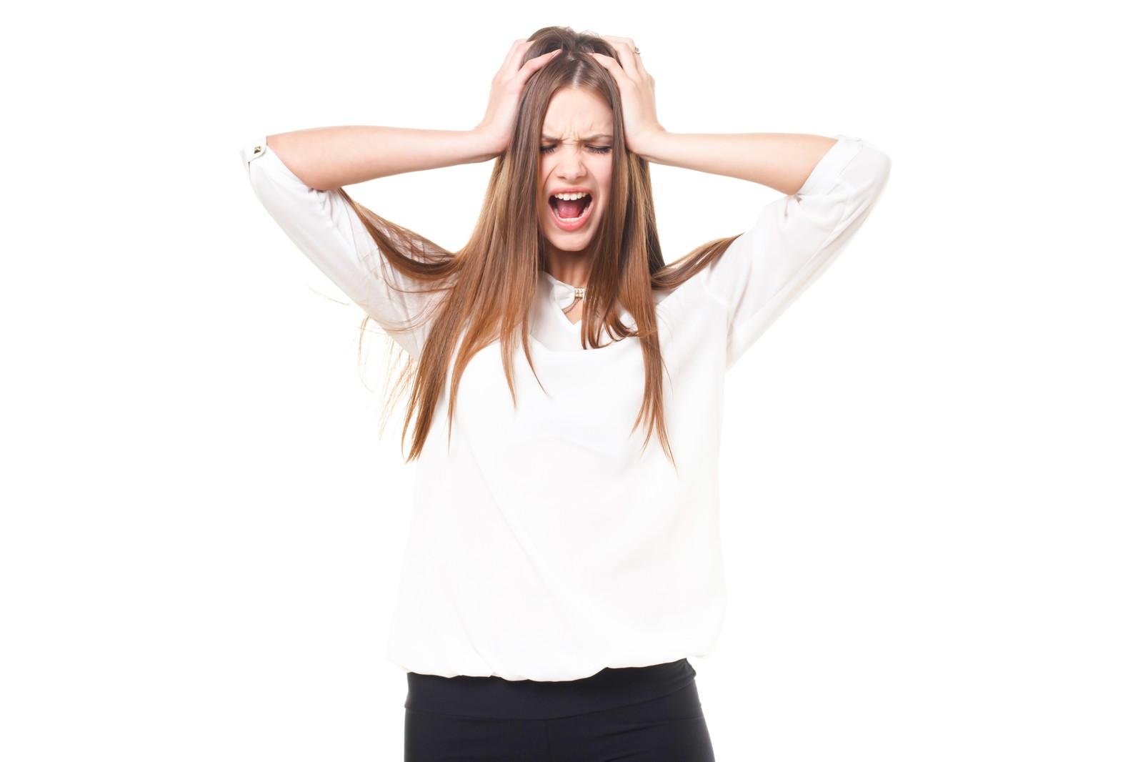 あなたの頭痛はどんな頭痛?場所や種類でわかる頭痛の対処法