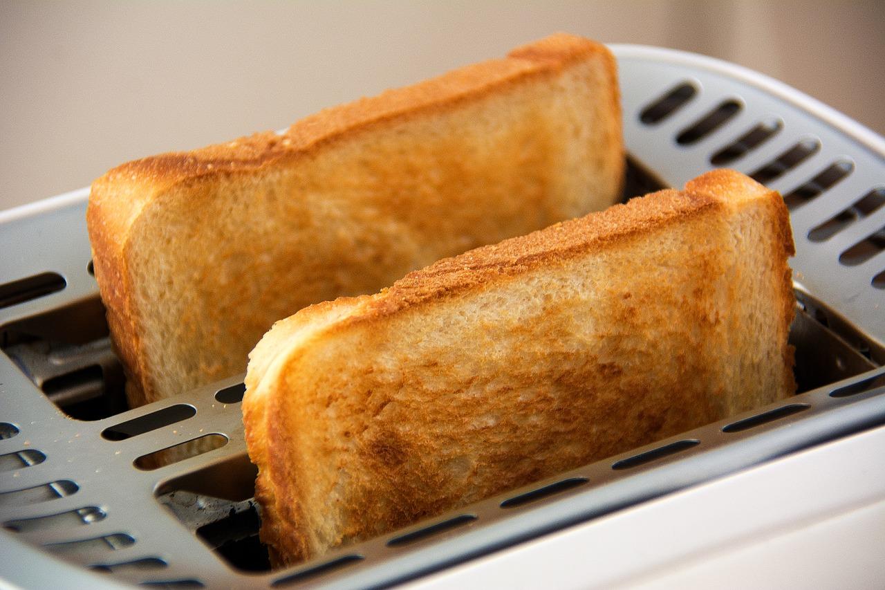 食パンは実は日本にしかない?食パンの名前の発祥とその歴史