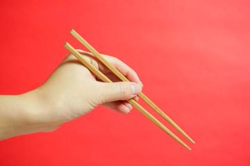 ついやってしまう〇〇箸はナマー違反! 〇〇箸の種類とその理由とは?