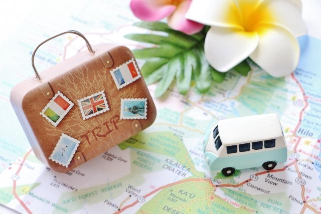 夏休みの旅行計画は早目に準備! リーズナブルで楽しい家族旅行をしましょう♪