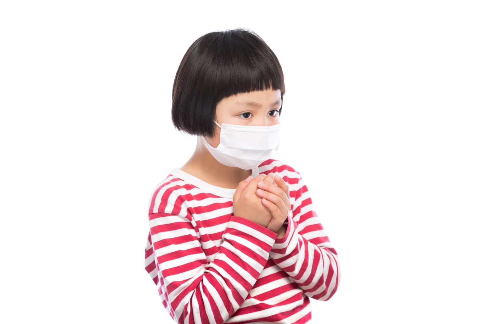 夏風邪が長引く・子供が引きやすい理由とは?驚きの原因!