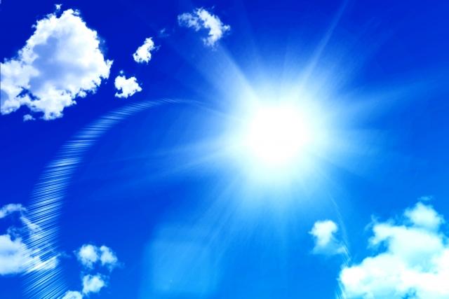 日焼け止めだけに頼らない!親が出来る子供の紫外線対策3選