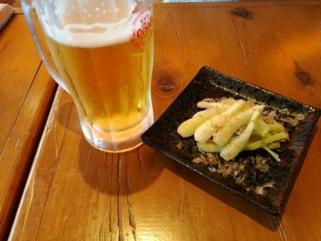 沖縄のポピュラーなご当地飲料といったらルートビアとミキ&ゴーヤビール。