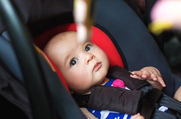 赤ちゃんを遠出させる時に必要な物って何?遠出させる時の注意点とは