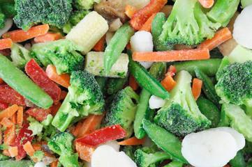 冷凍した野菜は何で美味しくなるの?美味しい冷凍方法と不向きな野菜