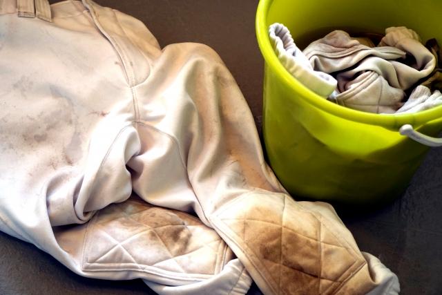 子供の洋服を長持ちさせる洗濯のコツ5選